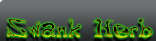 Swank Herb Logo