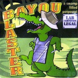bayou_blaster_potpourri